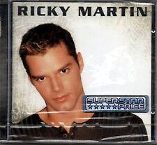 MARTIN RICKY MADONNA LIVIN LA VIDA LOCA CD SIGILLATO