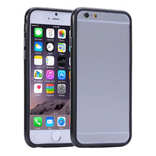 iPhone 4 / 5 / 6 / 6S TPU Silicone Cases Bumper Cover Pouch Case