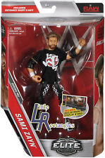 Sami Zayn Action Figure Mattel WWE Elite Collection Series 51
