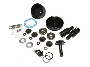 Team Associated B74.1 4wd Buggy Rear Gear Differential Kit