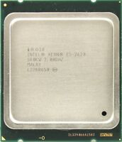CPU intel xeon E5-2620 2.00Ghz ONLY CPU LGA2011 Processor ONLY Server CPU