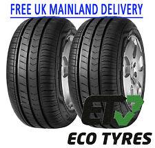 2X tyres 175 65 R13 80T Superia / Goform E C 70dB