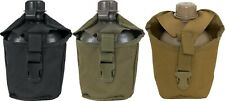 MOLLE Canteen Cover Military 1 Quart Canteen Pouch