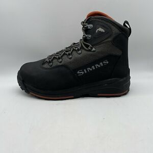 SIMMS Mens Size US 12/ EU 45  Fishing Products Headwaters Pro Wading Boots
