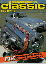 October Car Monthly Magazines