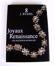 Joyaux Renaissance Jewels French Art Auction Catalog 2000 Kugel