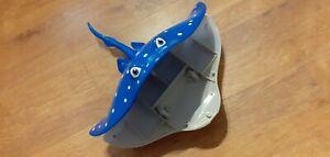Disney - Finding Nemo Mr Ray Swigglefish - Storage Toy