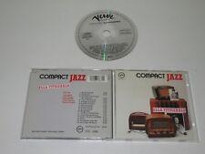 ELLA FITZGERALD/ELLA FITZGERALD(VERVE 831 367-2) CD ALBUM