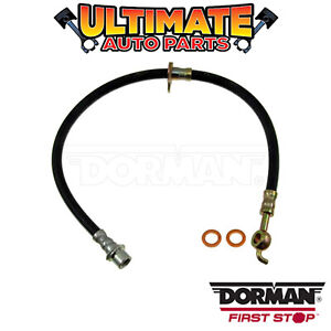Dorman: H620241 - Brake Hydraulic Hose