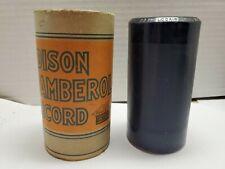 Edison Blue Amberol Cylinder Record #2370 Looking This Way (BIN #93)