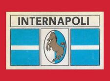 SCUDETTO SERIE C CALCIATORI PANINI 1969/70 - RECUPERO  - INTERNAPOLI