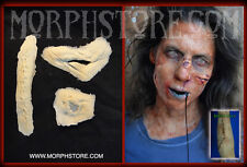 Halloween/Foam latex/Zombie/Gen. Wounds/Mask/lot.