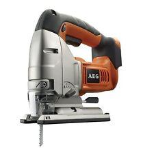 AEG Power Tools 18v Cordless Jigsaw Bst18x ProfessionaI