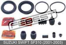 Cylinder Kit For Suzuki Swift Sf310 (2001-2003)