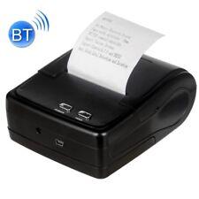 QS-5802 Portable 58mm Bluetooth Receipt 8-pin Matrix Printer