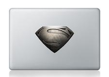 "Superman vs Batman DC 3x5"" Laptop Apple Macbook Car Bumper Vinyl Decal Sticker"