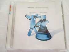 Semisonic - All About Chemistry - CD