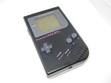 GameBoy - Konsole #schwarz Classic 1989 DMG-01, Game Boy NEU absolut selten