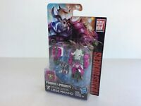 TRANSFORMERS POWER OF THE PRIMES LIEGE MAXIMO  Generations Prime Master 2018