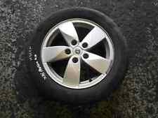 Renault Megane + Scenic MK3 2009-2016 Proteus Alloy Wheel 16inch 4/5