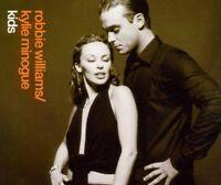 Robbie Williams Kids (2000, #8895770, & Kylie Minogue) [Maxi-CD]