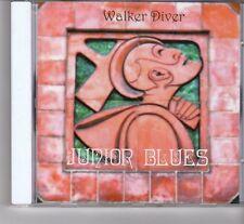 (FR833) Walker Diver, Junior Blues - CD