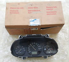 Ford Escort Kombiinstrument Ford-Finis 1106719  -  YS4F-10849-MB  -  1138171