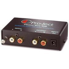 Phono Pre-Amp