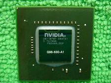 New nVidia 9600M G96-630-A1 BGA Video GPU IC 1pcs