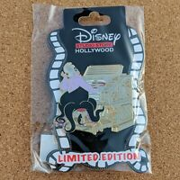 Ursula Pin 2019 The Little Mermaid Organ Series Villain LE 300 DSSH DSF D23 Expo