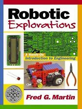 Robotic Explorations: a Hands-on Introduction to Engineering by Fred G. Martin.