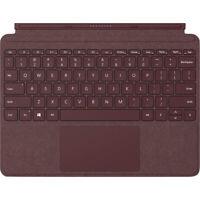 Microsoft KCS-00041 Surface Go Signature Type Cover, Burgundy