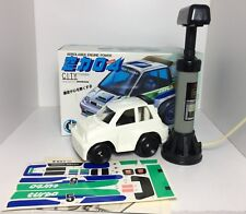 Tomica TOMY RARE Aerolaser * Air Powered Honda City Turbo ** HTF Vintage