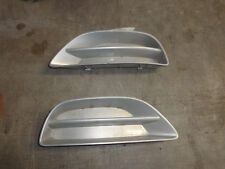 Fog Light Covers Toyota Corolla 98 99 00 01 02