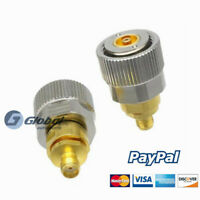 GA 1PC APC- 7mm To SMA male RF Adapter Test Connector For Agilent