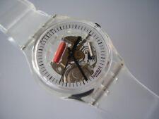 Swatch Gz157e Quarzwerk Damen-armbanduhr