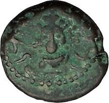 Kingdom of Elymais ORODES II 2nd Century AD Ancient Greek Coin Artemis i41570