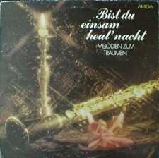 AMIGA Studio Orchester - Bist Du Einsam Heut' Na Vinyl Schallplatte - 151080
