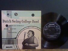 DUTCH SWING COLLEGE BAND  When The Saints . . .   EP   Lovely copy !
