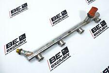 Orig. Audi RS6 4G Avant 4.0 TFSI Kraftstoffverteiler Einspritzleiste 079133315BM