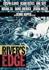 River's Edge [New DVD] Subtitled