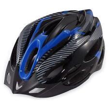 Adjust Adult Mens Womens Childrens Cycle Helmet Bicycle Bike Carbon Visor Hat