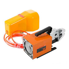 AM-10 Pneumatic Crimping Tools Application for many Kinds of Terminal machine