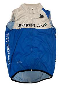 Cycling Acriplan Jersey Sportful Size L - 50 - 5 NLV