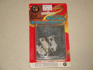 VTG Grenadier #714 Wood Elves 3 new in distressed pack