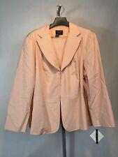 NWT Women's Focus 2000 Size 24W Blazer Coat Set W/ Pants Size 20W (G26)