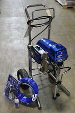 New Listinggraco Ultimate Mx Ii 490 Pc Pro Electric Airless Sprayer Hi Boy 826245
