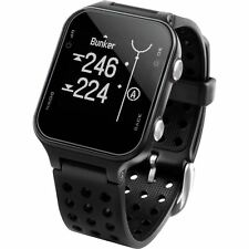 Garmin Approach S20 GPS Golf Watch - Black