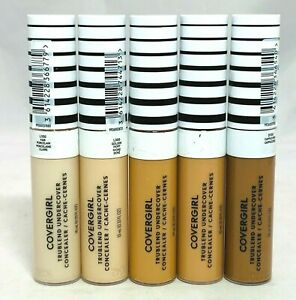 Covergirl Trublend Undercover Concealer - Choose Your Shade New