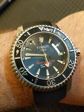 Tissot Seastar1000 Diver